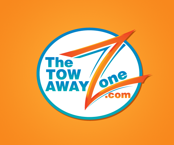The Tow Away Zone-1