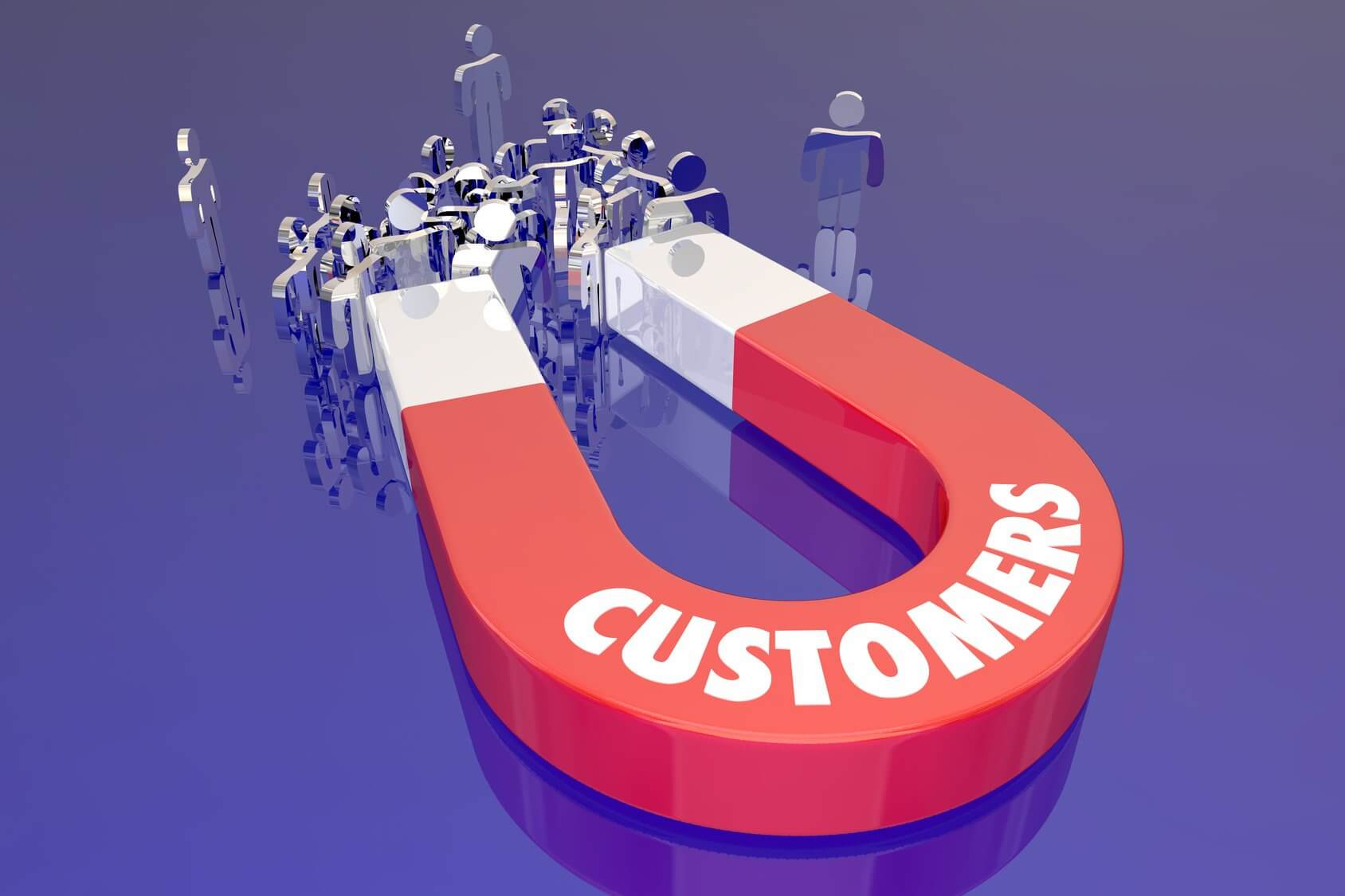 attract-customers