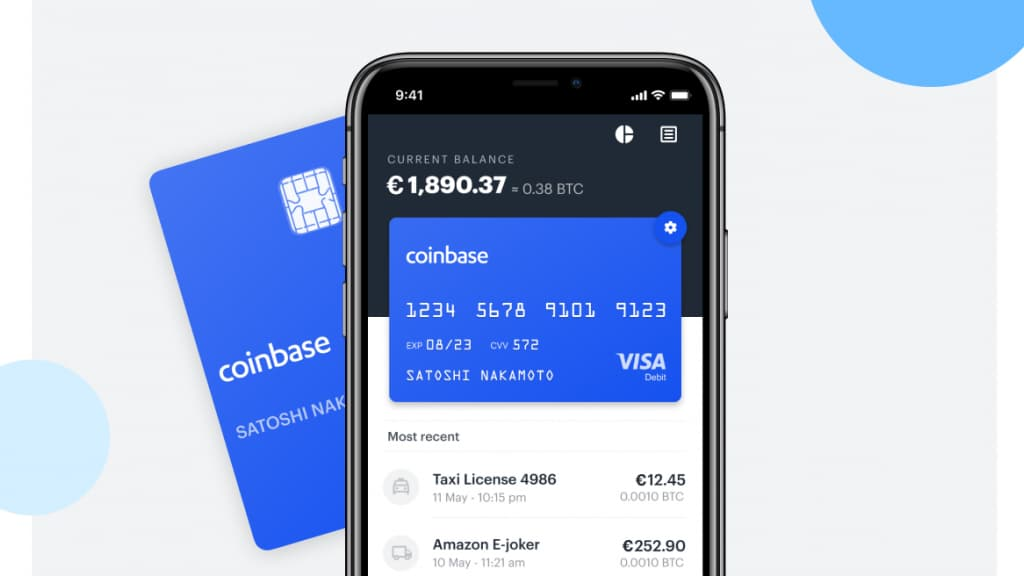 Cryptocurrency Exchange Coinbase Announces Plan to Go Public via Direct Listing